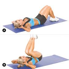 The Best Moves For A Strong Core