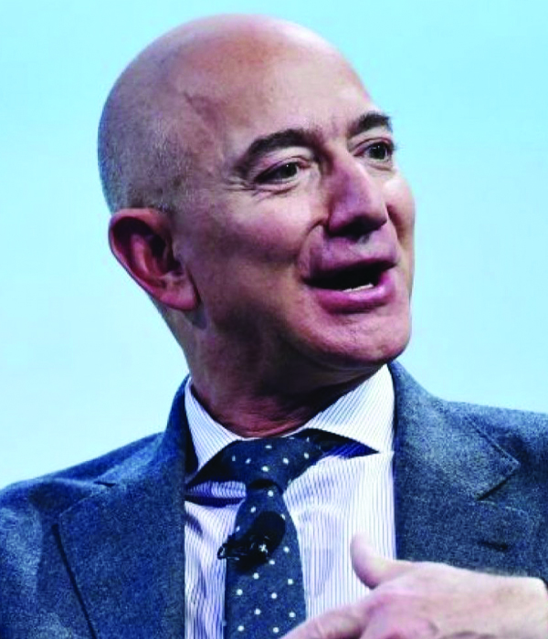 The Richest People On Earth In Order