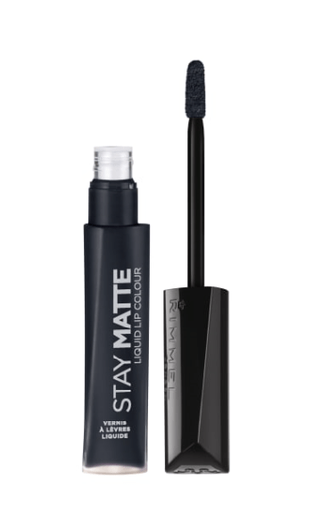 5 Drugstore Black Lipsticks Ranked