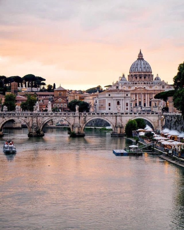 Cities In Europe You Need To Visit Before You Die