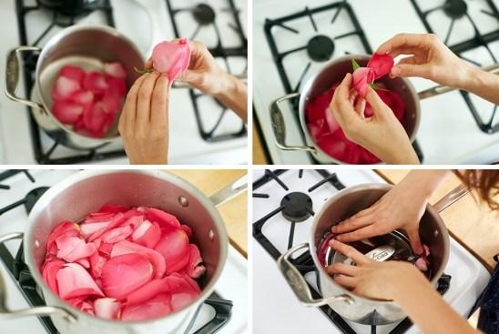 How To Make DIY Rose Water Toner
