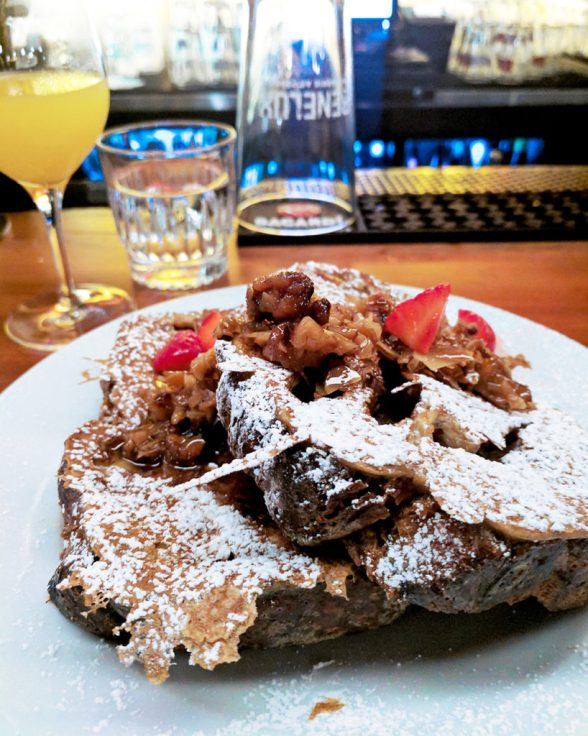 The Best Places For Boozy Brunch In Montreal