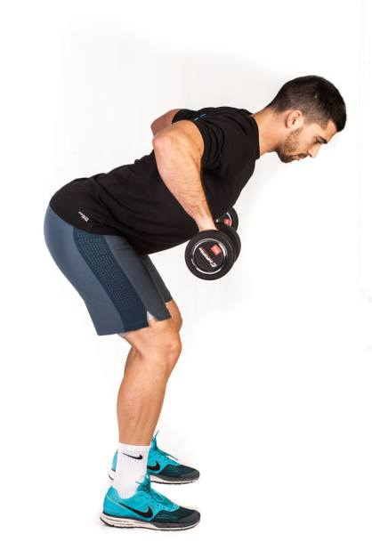 10 Back Exercises To Add To Your Workout