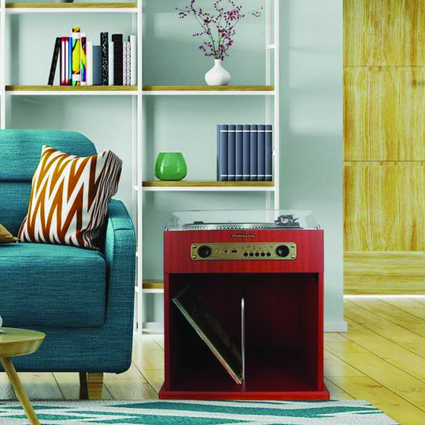 *The 8 Best Record Players You Can Buy This Holiday Season