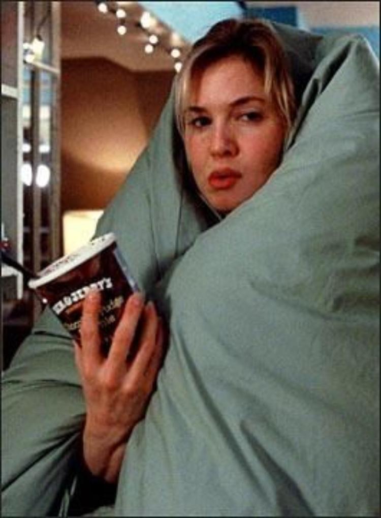 10 Times Bridget Jones Was Incredibly Relatable