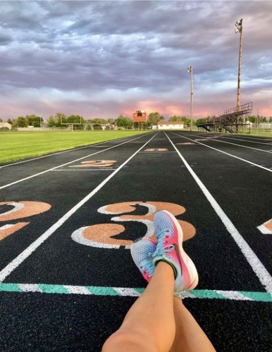 10 Reasons Why Running Give You Peace