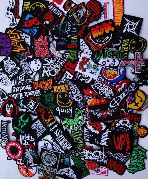 Best Sites To Buy Sew-On And Iron-On Patches From