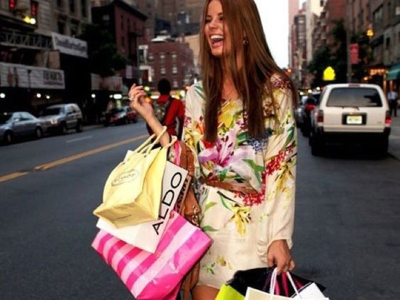 Where To Shop For Sorority Recruitment So You Can Look Your Best