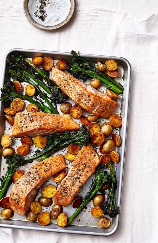 7 low carb recipes for a healthy dinner