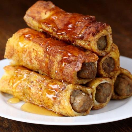 Smoky, Savory Sausage Recipes Good For Any Meal