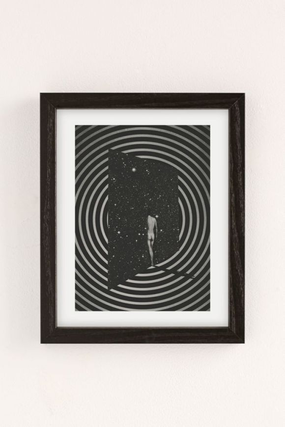 The Type Of Print You Should Hang Based On Your Star Sign