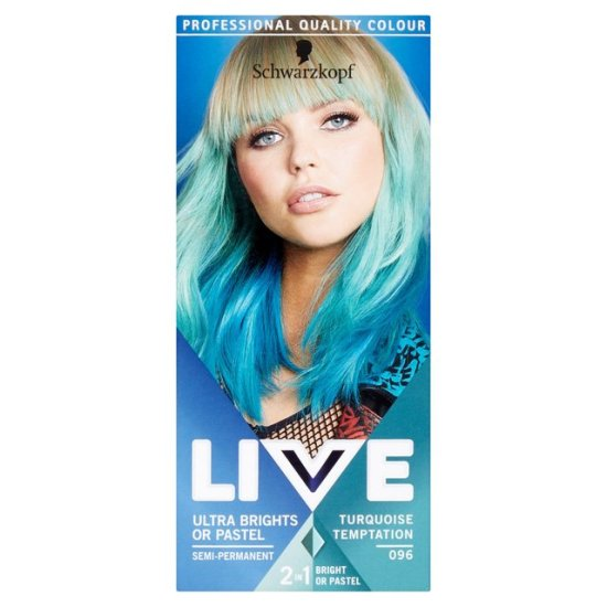 8 Pastel Hair Dyes To Try RN