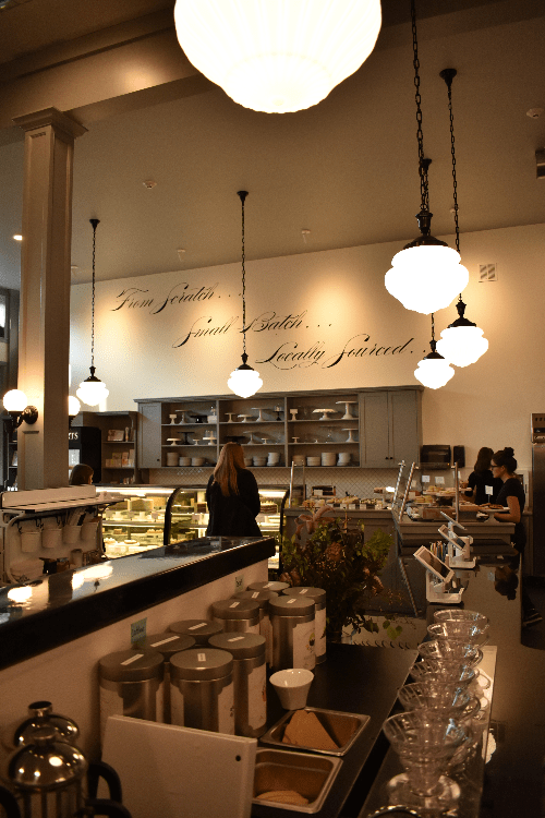 Cafes You Must Visit In Bellingham, Washington