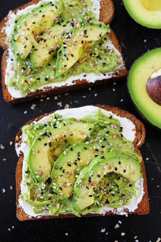 5 Ways To Spice Up Your Avocado Toast