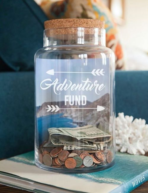 10 Tips To Save Money For College Students
