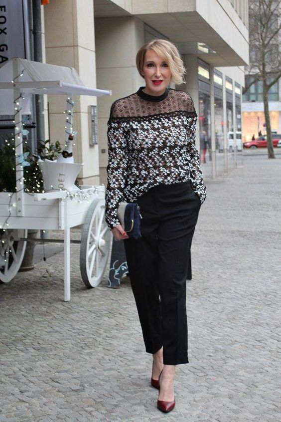 10 Looks That Prove Fashion Is Ageless