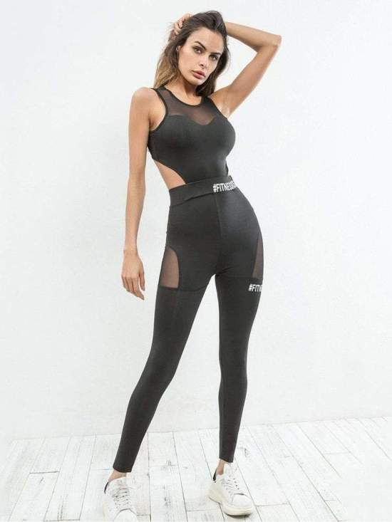 Workout Gear You'll Look Fabulous In