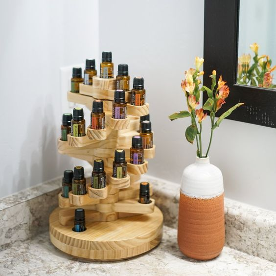 10 Of The Best Essential Oils You Need To Try For Your Diffuser