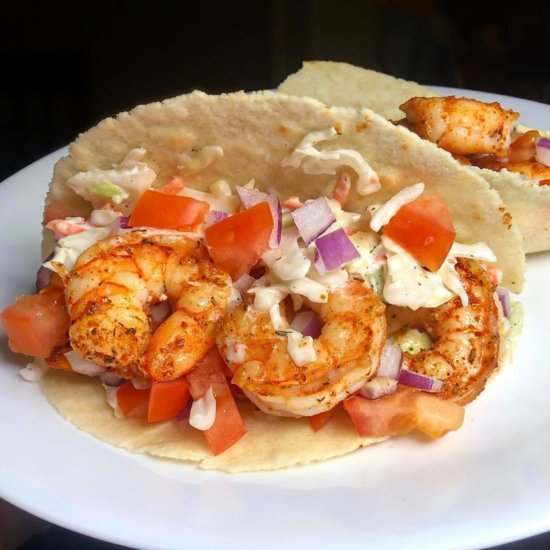 10 Sizzling Shrimp Recipes To Welcome Summer