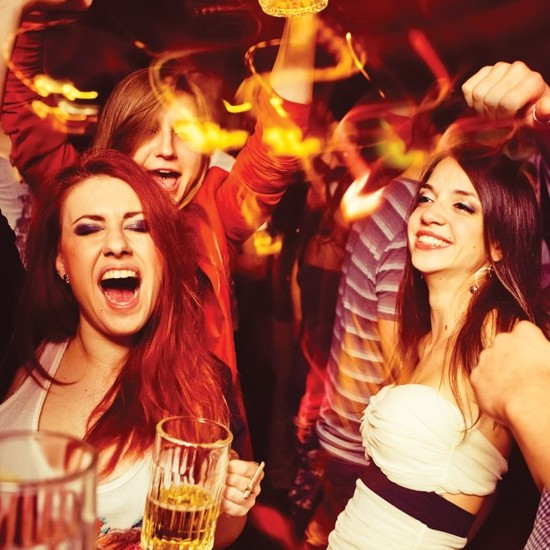 The Ultimate Guide To College Parties