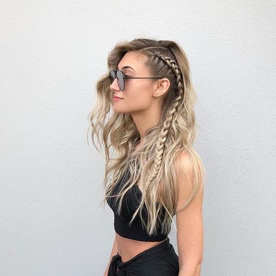 Great Hairstyles That You Can Do At Home