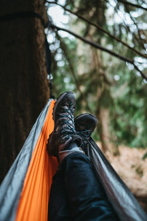 8 Items You Really Have To Remember Packing Before Camping