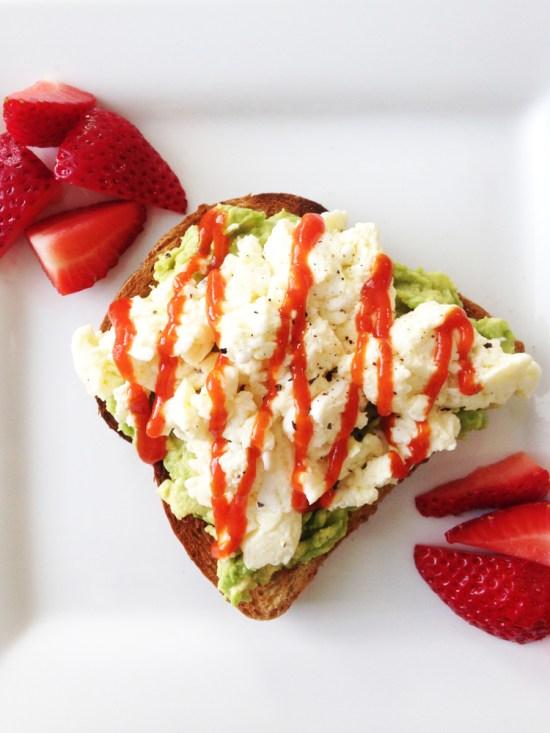 10 Easy Breakfast Toasts That Taste Amazing