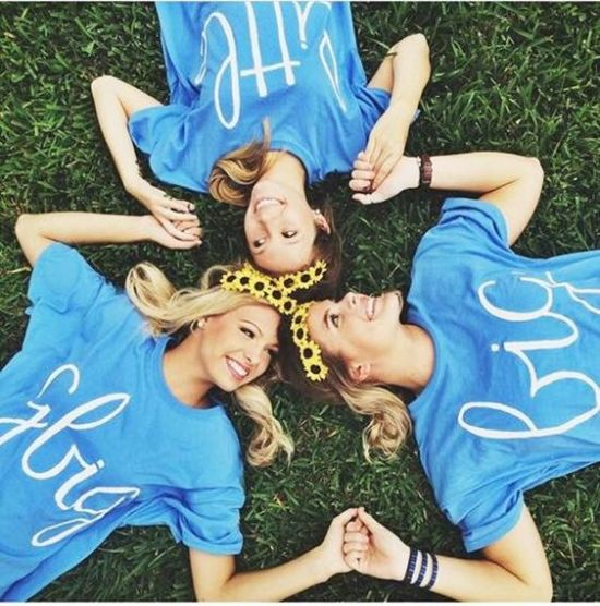 How To Choose The Sorority That Represents You