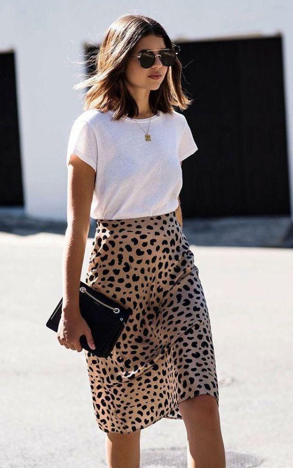 12 Röcke, die in diesem Sommer für jeden Anlass perfekt sind