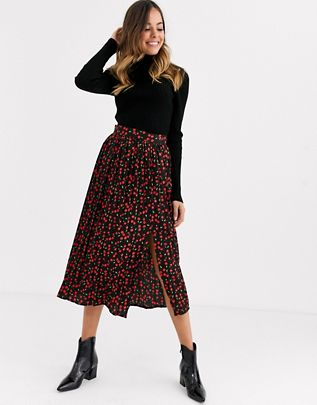10 Skirts You Need This Winter