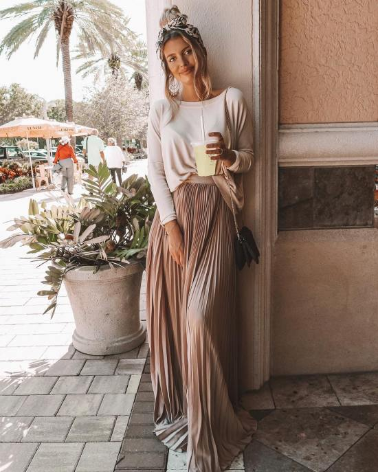 2019 Spring Fashion Trends You Need To Know
