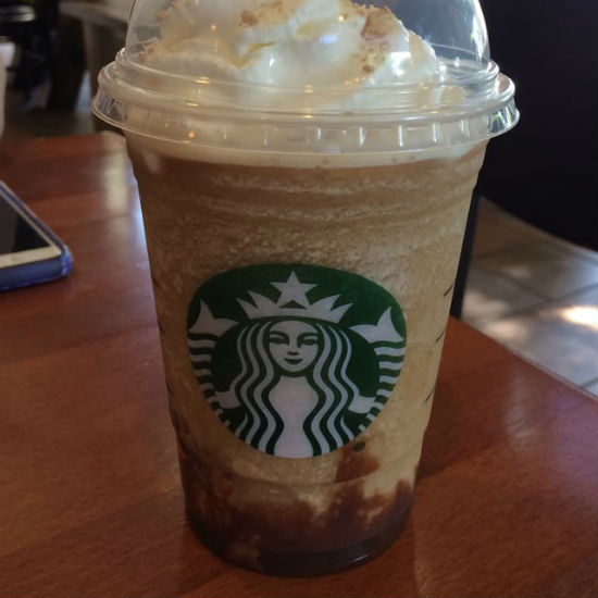 Top 5 Limited Edition Starbucks Drinks
