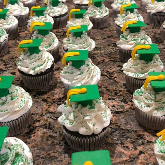 18 Graduation Desserts Perfect For Your Graduation Party