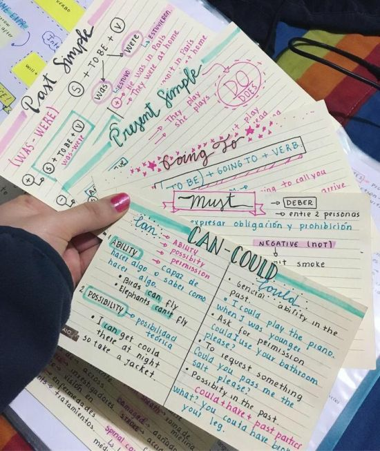 The Best Last Minute Study Tips For Final Exams