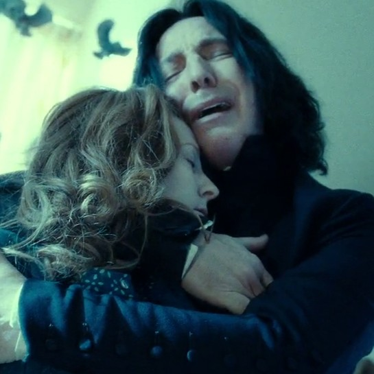10 life lessons harry potter has taught us