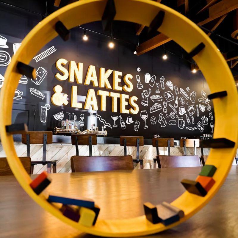 8 Spots In Toronto To Fuel Your Inner Geek