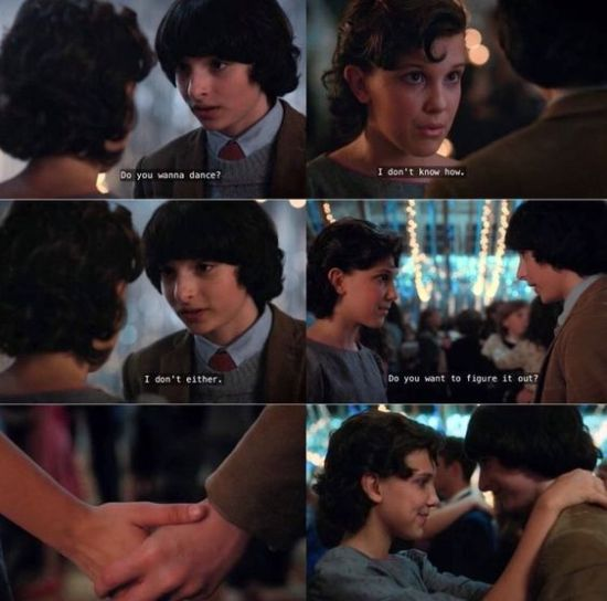 Top Ten Moments Of Stranger Things That We Just Keep Re-watching