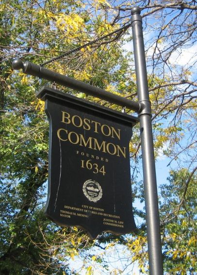10 Reasons Why Going To College In Boston Will Change You Forever