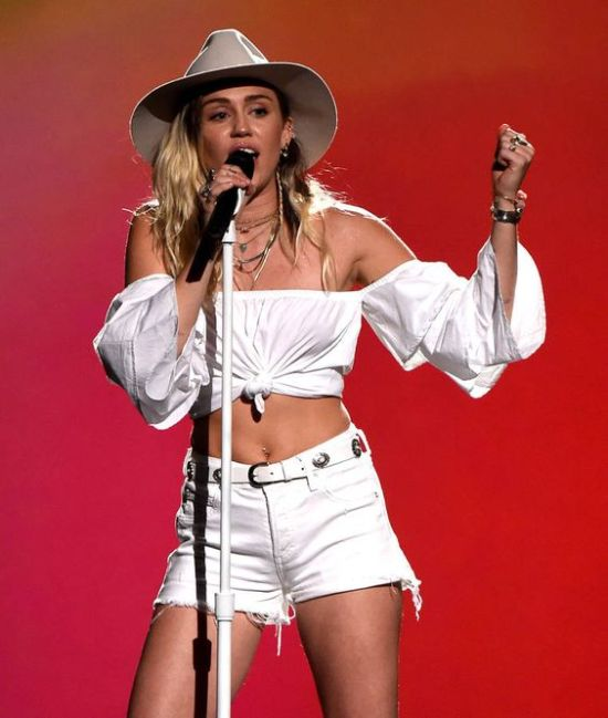 There's no doubt that Miley Cyrus is a style icon. She's had so many style phases in her long spanning career as she's changed her look time and time again. Here are our all time favourite style phases of Miley Cyrus.