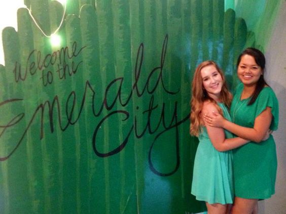 10 Sorority Recruitment Themes That Will Make Your Chapter Stand Out