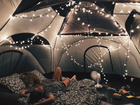 The Ultimate Summer Bucket List Before College