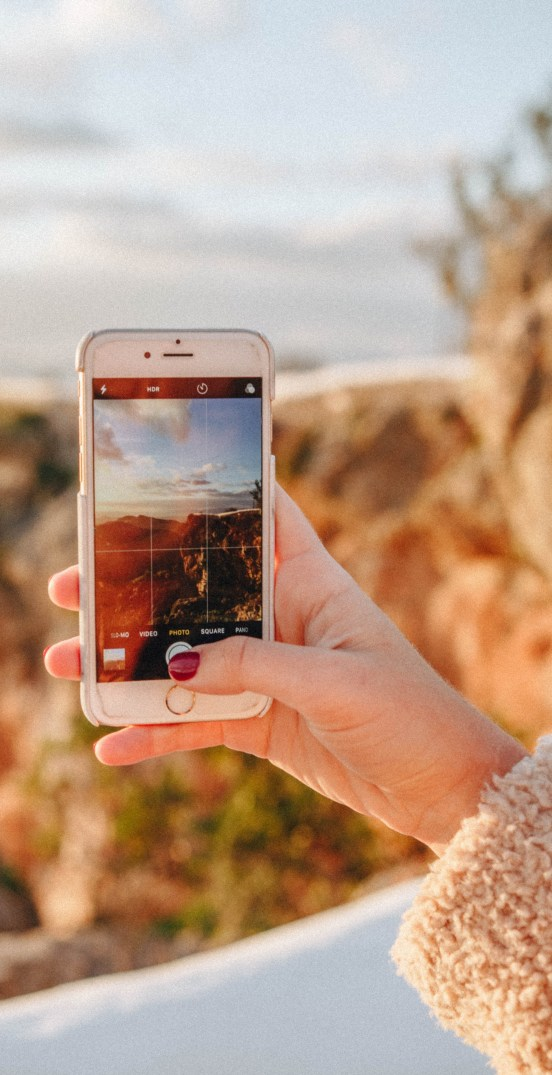 The Best Tips For iPhone Photography