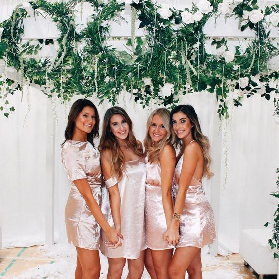 10 Reasons Why You Have To Go To Your Greek Life Formal