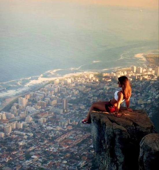 The Best Places To Study Abroad According To Instagram