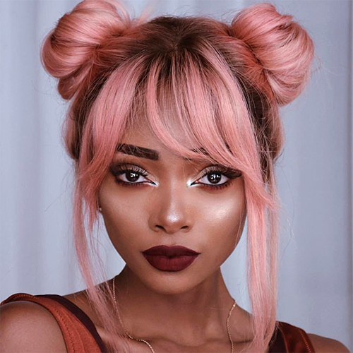 What Hair Trend you Should Try Based on Your Zodiac