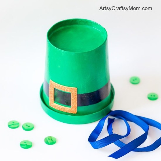10 St. Patrick's Day DIY Decor Ideas For You To Try