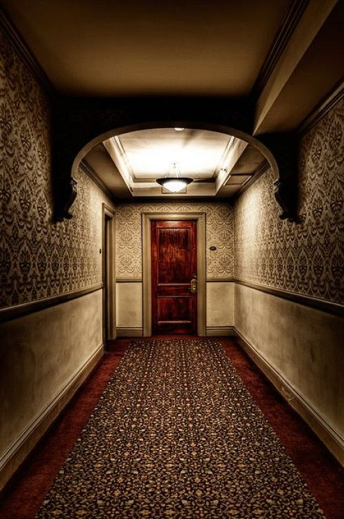 10 Haunted Places In The U.S. That You Just Have To Check Out