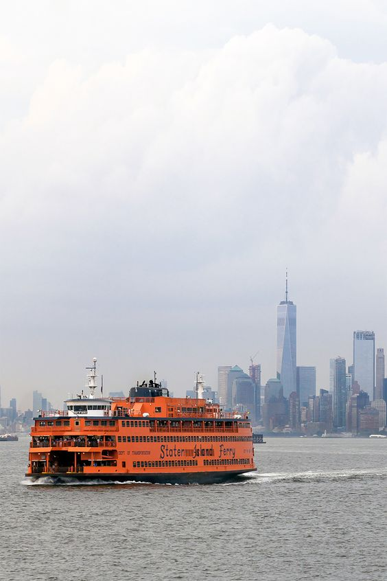 The Best Views of New York And Where To Find Them