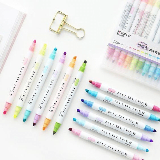 The Stationery Sets You'll Never Want To Use