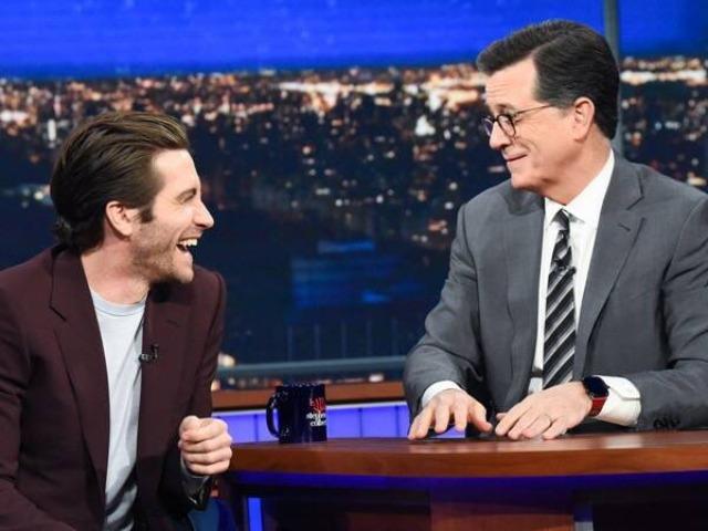 15 Times Jake Gyllenhaal Looked Amazing
